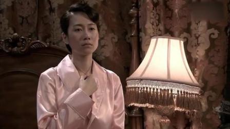 毒刺:小姐在床上想到中华临前告诉自己的最后一句话 开始独自感伤