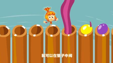 螺丝钉:夹心软糖是如何做的,往糖皮里灌果浆,迅速切开就好了