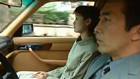 心疼女人:美女受了委屈,男子为她买来新衣,还要送她去香港