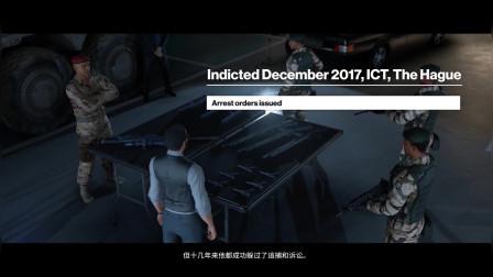 《杀手2(Hitman2)》行踪不定的目标 军火走私者 沉默刺客攻略