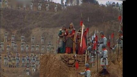 盛唐的崩溃——安史之乱 4  潼关之战惨败:二十万唐军被一万多叛军团灭