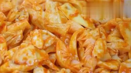 风物辽宁:百姓爱吃小菜,锦州小菜大受欢迎,还抓住了皇帝的味蕾