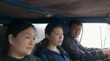 红樱桃之袖珍妈妈:笑笑无意搭上人贩子的车,上车后发现不对劲,一招妙计成功脱险!