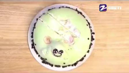 蛋糕的正确切法 这么多年的蛋糕也白切了