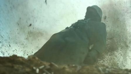 第一部哭着看完的战争片,远比血战钢锯岭真实