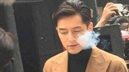明星抽烟多少钱一包?胡歌的普通,权志龙的买不起,黄渤的看不上