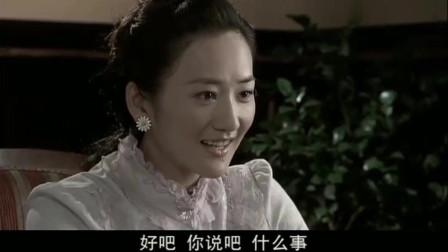 中国远征军:美女打扮的漂漂亮亮的,去约会帅哥,就是想让他帮忙办事?