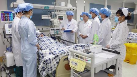 ICU病房见证了多少生离死别,这一次,我亲眼目睹!