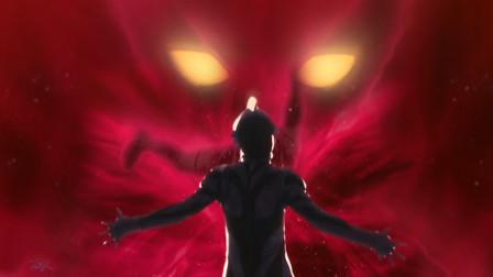 泰迦奥特曼:实力巅峰的怪兽,一只暴揍泰迦,它更是统治宇宙!