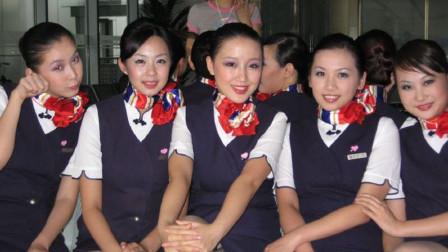 """飞机上的隐藏""""秘密""""服务,只要你主动开口,空姐就会满足你"""