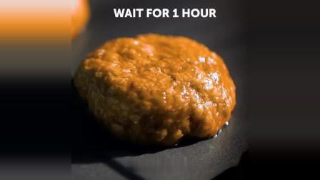 几分钟就可以做出的美味,花盆蛋糕见过没?