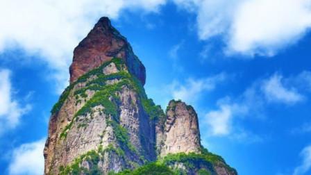 中国发现世界最大的天然佛像,高达近千米,非常逼真!