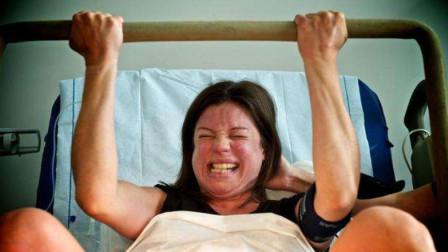 屁股大的女人,分娩时真的很容易吗?妇产科医生说出真相!
