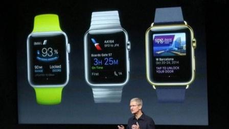 2019苹果秋季新品发布会,Apple Watch5