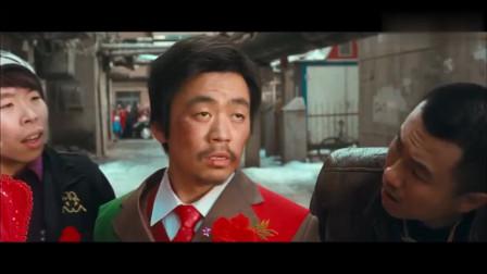 《树先生》里王宝强结婚犯病这段演技被梁宏达评价无人能达的巅峰