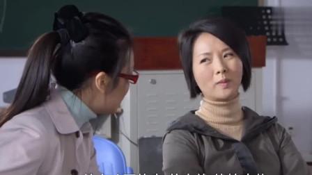红樱桃之袖珍妈妈:娇娇女现场分数得第一,不料亲妈是主考官,对娇娇女百般嫌弃!
