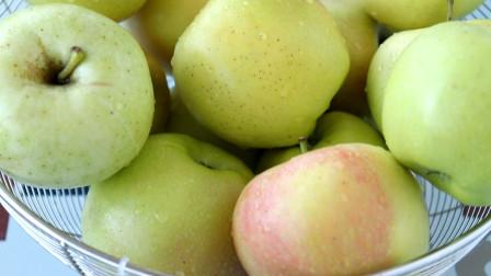 苹果醋不用买,方法教你在家做,酸酸甜甜又好喝,做法超简单