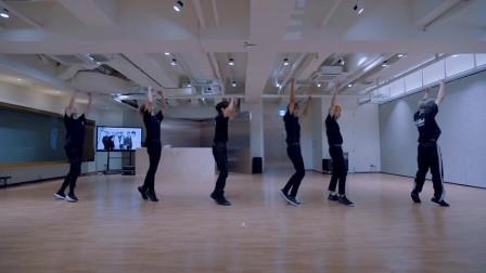 NCT DREAM最新回归曲《Boom》练习室公开,看看韩团的水平如何?