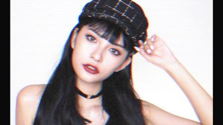 JoyceLemon - 日系Cool Girl妆容