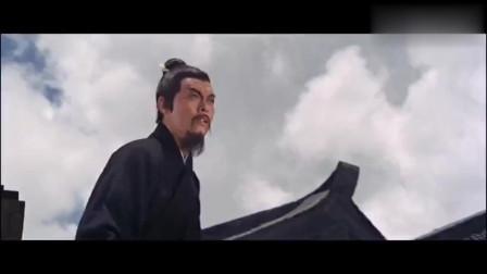经典香港武侠动作大片,高手对战,都用短刀,一招一式都是真功夫