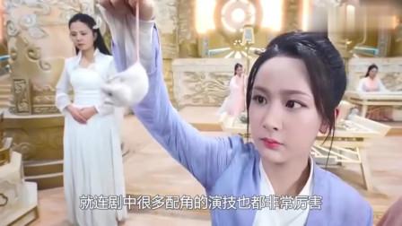 继《香蜜》后,杨紫邓伦再度携手,上演甜蜜爱恋,这次可以放心追了