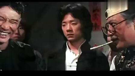 咸鱼翻生(粤语)洪金宝石天麦嘉三位喜剧鼻祖,强强联手搞笑