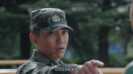 《陆战之王》VS《士兵突击》,一个成笑话,一个成经典!对比惨烈