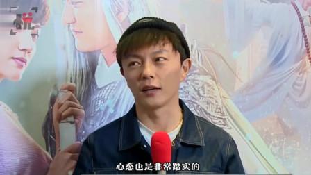 两次饰演李连杰儿子的童星,靠网络电影重回巅峰!