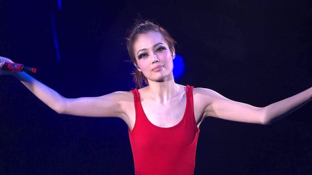 《2010 JOEY YUNG Concert Number6》容祖儿演唱《心淡》