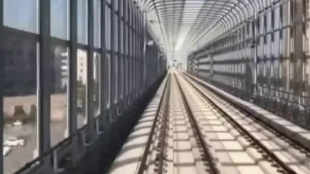 9月5日合肥地铁3号线将进行空载试运行 每日新闻报 20190831 高清版