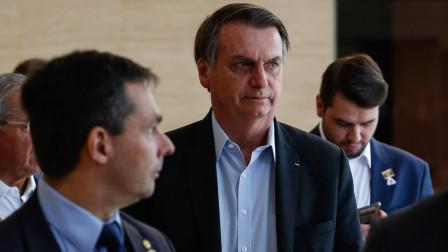 大火仍在蔓延,巴西却将7国1.5亿援助拒之门外,仅接受中国好意?