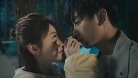 《一场遇见爱情的旅行》陈晓的吻戏可以出本教科书