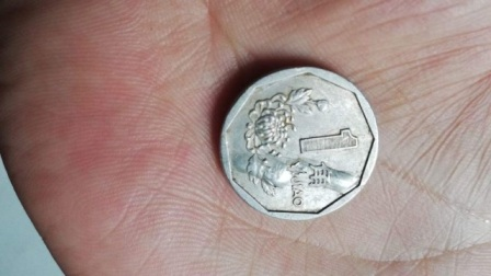 """人人家里都有的""""1角""""硬币,今拍卖价格竟翻万倍,庆幸当初没扔"""