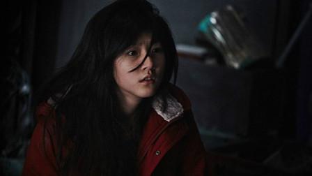 小伙子住在下水井,半夜专挑单身女孩下手,看完不敢一个人走夜路的电影《下水井》