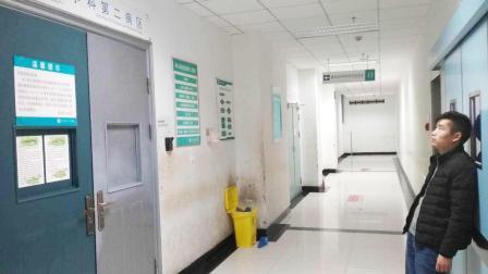 ICU病房外的我看到了一切!人生的巨大悲伤,在这一刻汹涌而来!