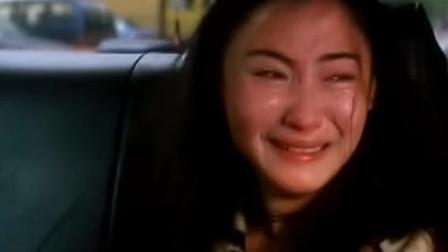 喜剧之王经典片段,张柏芝哭的叫人心疼,周星驰经典作品