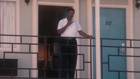 白宫管家:马丁路德金遭枪击去世,黑人暴动