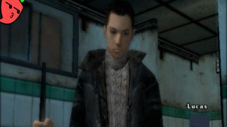 萝卜体验密室大逃脱(PS2幻象)