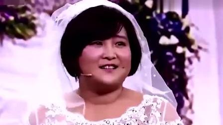 贾玲结婚 准新郎竟是自己亲哥哥!