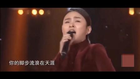 降央卓玛做梦也想不到,她的成名曲被潘倩倩翻唱超越