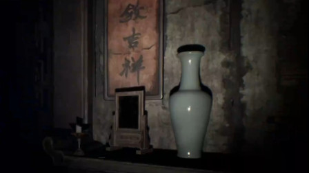 《纸人》01集:楚河误入清朝宅邸,在鬼屋寻找失踪女儿