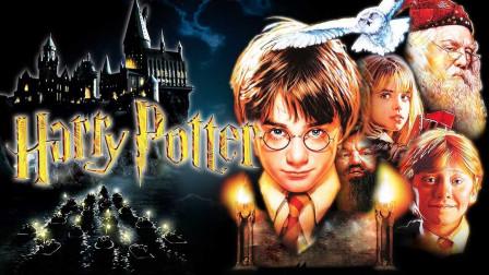 【文曰小强】纪念我们永远的魔法世界《哈利·波特与魔法石》
