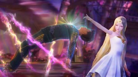 精灵梦叶罗丽:高泰明不会死去!白光莹为复活高泰明放弃自由!