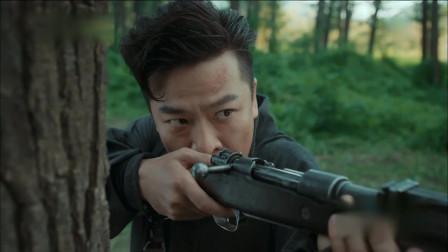 娘道:隆延宗上山剿匪遇到大军,刚准备开枪,定睛一看发现是熟人