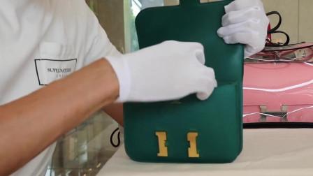 爱马仕包包要排队好几年,为什么还有那么多人买?