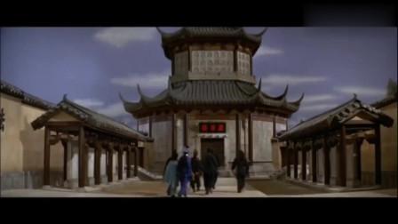 香港经典武打动作大片,王羽凌波主演《鸳鸯剑侠》,经典百看不厌