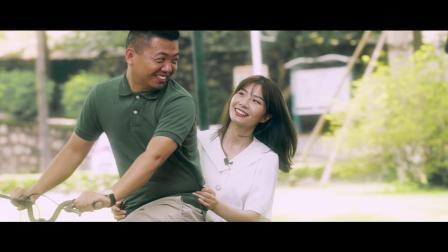 《致你我的九年》 | 留时婚礼电影作品