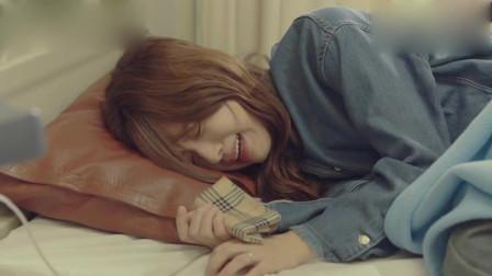 W世界精彩片段:韩孝周看到和李钟硕的结婚戒指消失了!