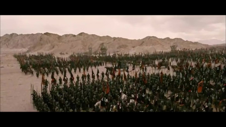 赵云被困凤鸣山,但首战力十足,一回合击退敌军