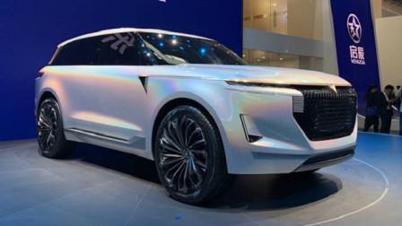 后悔途昂买早了,全新SUV比宝马X6还酷,一看报价,选啥丰田